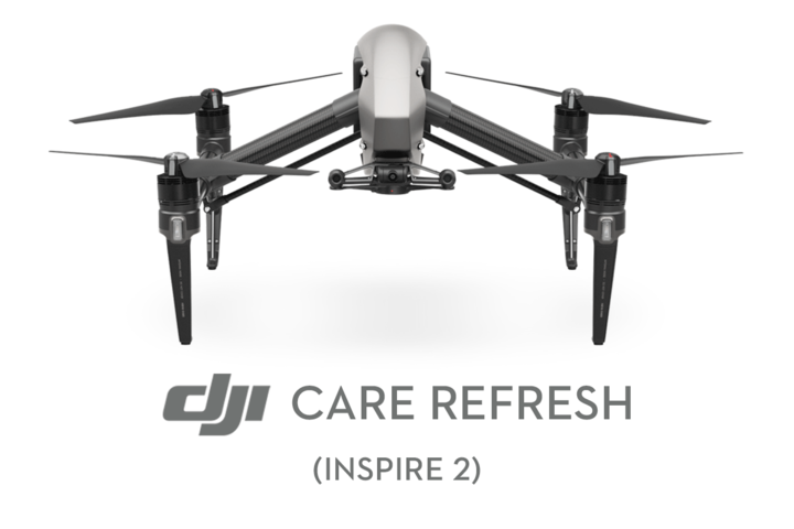DJI Care Refresh£¨Inspire 2 Aircraft£©