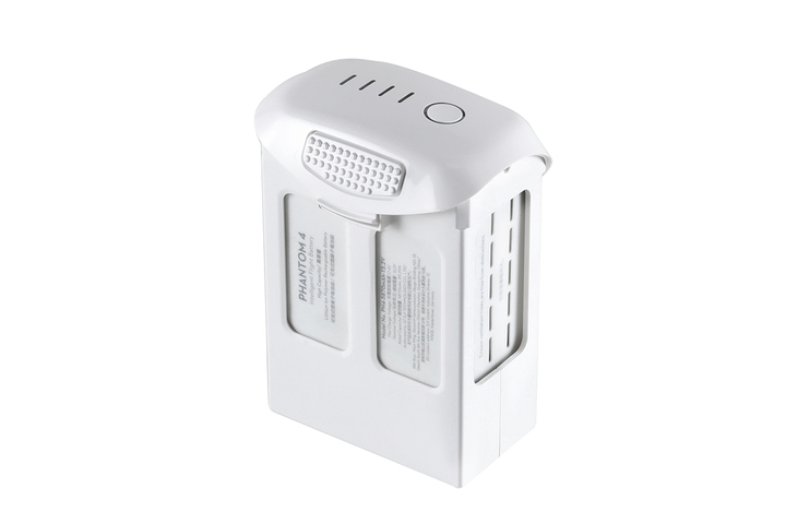 DJI Phantom 4 Series - Intelligent Flight Battery (5870mAh, High Capacity)