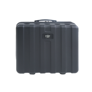 Inspire 1 - Plastic Suitcase (With Inner Container)