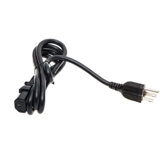 Inspire 1 - 180W Rapid Charge Power Adapter AC Cable (US & Canada)