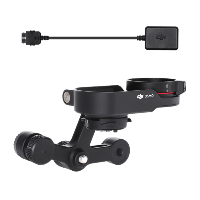 Osmo Pro/RAW X5 Adapter & Wired Video Adapter