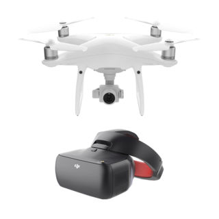 Dji Phantom 4 >> Phantom 4 Pro V2 0 Professional Aerial Filmmaking Made Easy