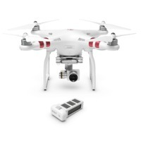 Phantom 3 Standard with Extra Battery