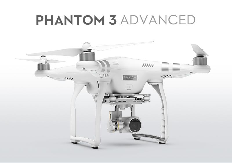 Phantom 3 Advanced