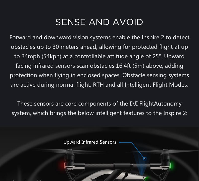 DJI Inspire 2 Quadcopter | eBay