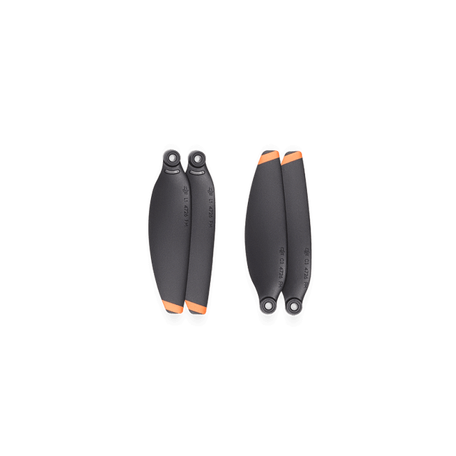 Pair of Spare Propellers