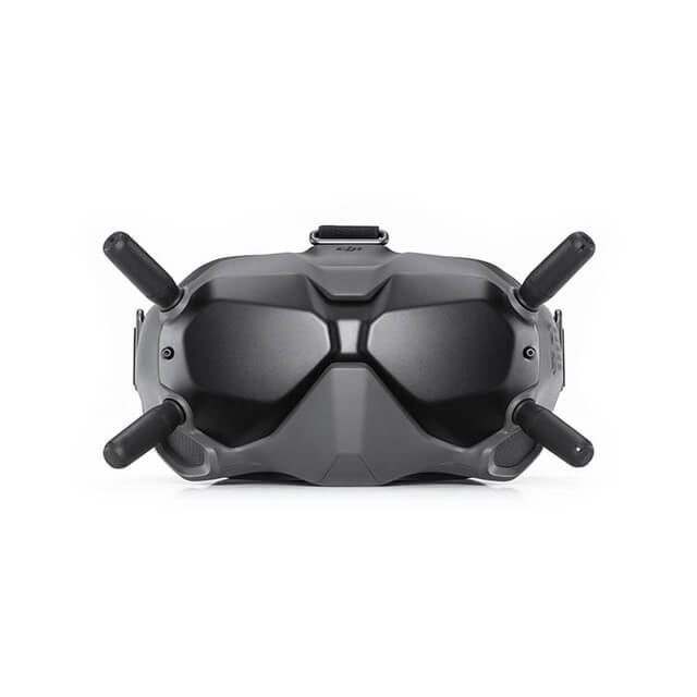 Goggles (foam padding included)