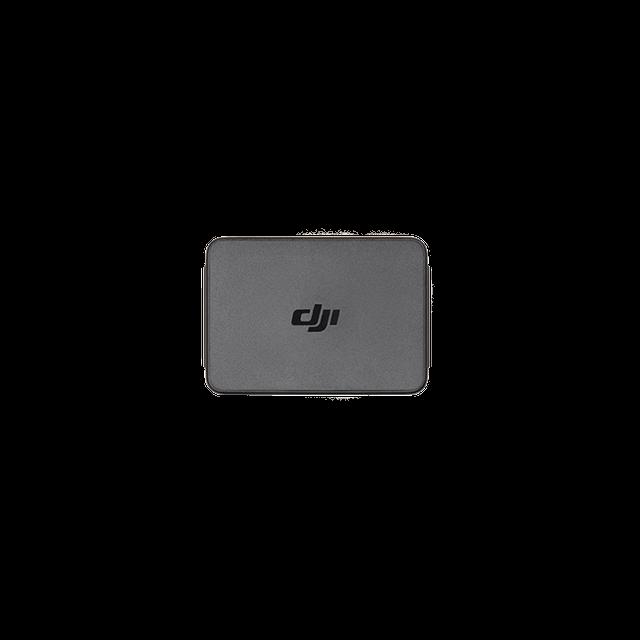 Adaptador de batería para batería externa