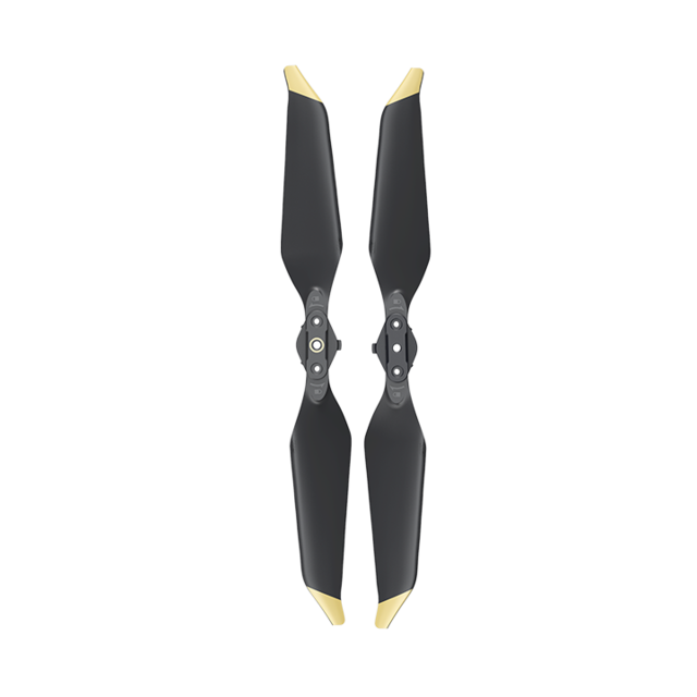 Gold Tip Propellers (Pair)