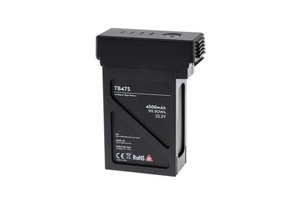 DJI Matrice 600 Series TB47S Intelligent Flight Battery (6PCS)