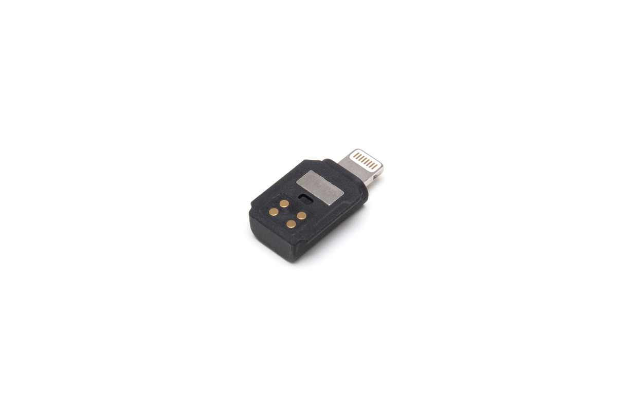 Osmo Pocket Smartphone Adapter (Lightning)