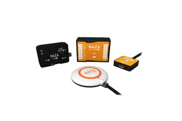 DJI Naza-M V2 (Includes GPS)
