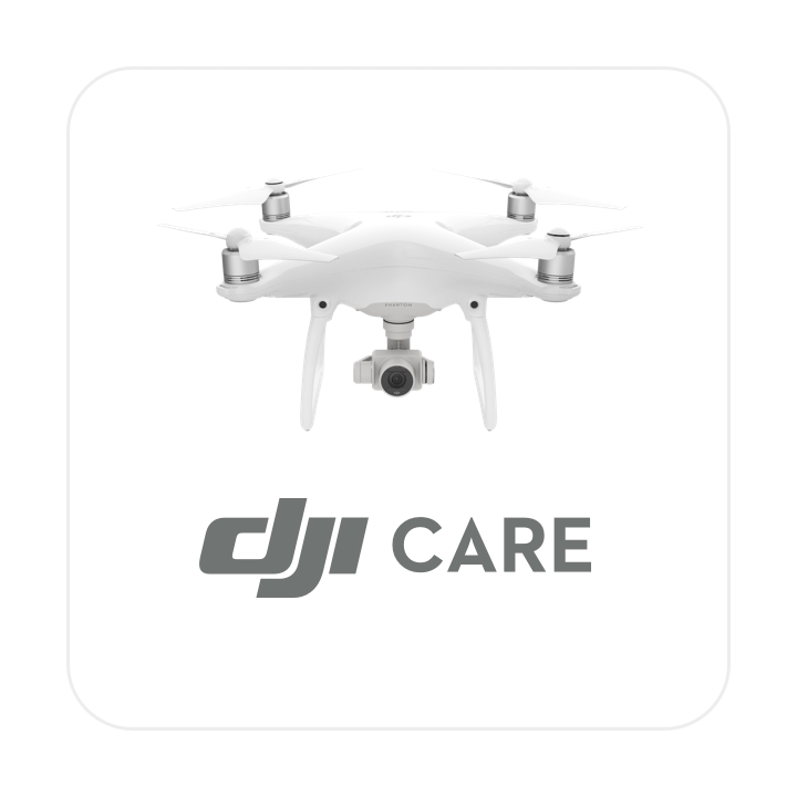 DJI Care (Phantom 4)