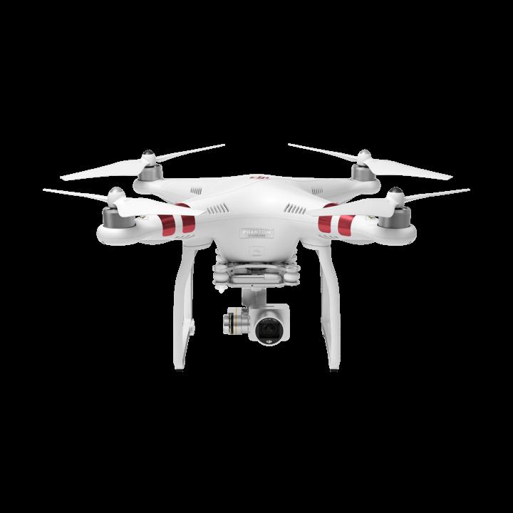 Dji Phantom 3 Drone >> Dji Phantom 3 Standard