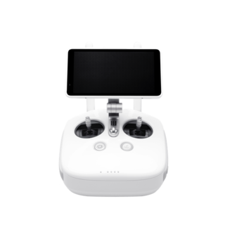 Phantom 4 Pro - Remote Controller (Includes Display)