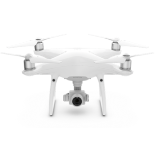 Phantom 4 Pro - Aircraft (Excludes Remote Controller and Battery Charger)