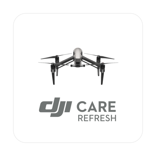 DJI Care Refresh(Inspire 2)