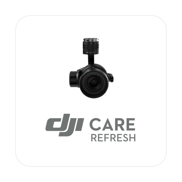 DJI Care Refresh (Zenmuse X5S)