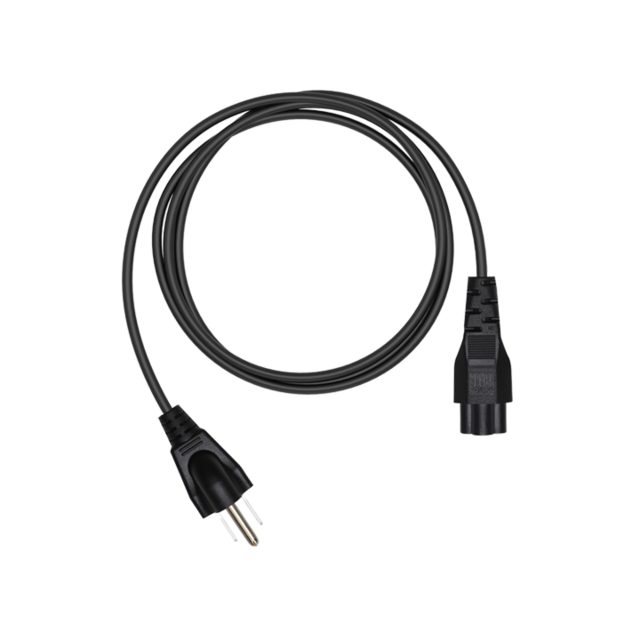 Inspire 2 180 W Power Adaptor AC Cable