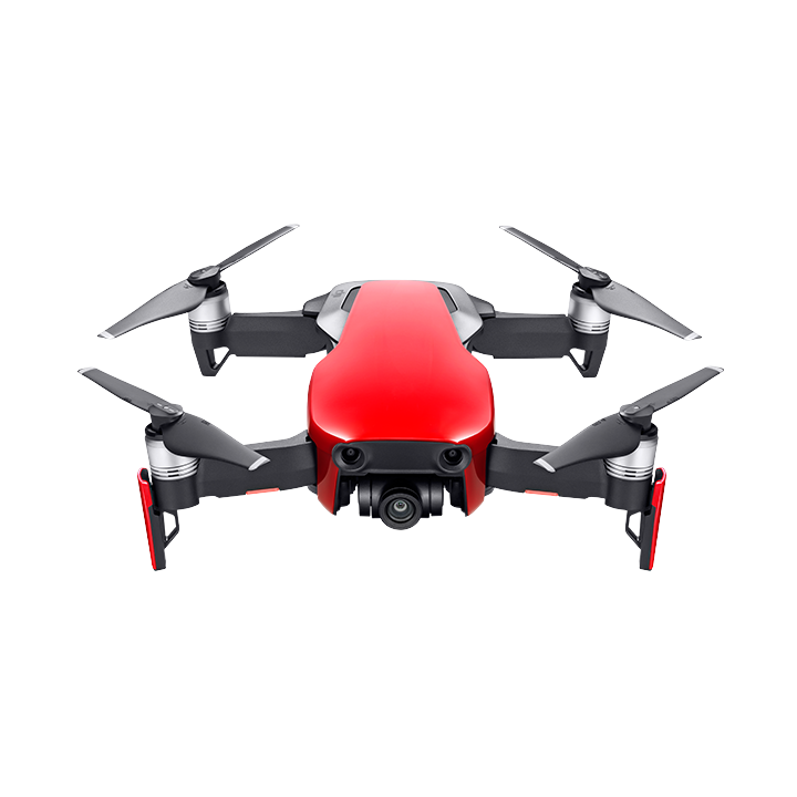 Mavic Air (Flame Red)