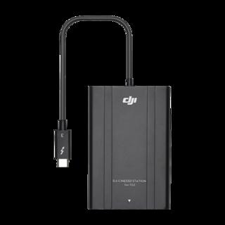 DJI CINESSD Station (USB3.0 / Thunderbolt 3)