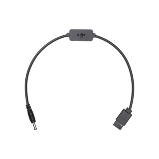 DJI Ronin-S DC Power Cable