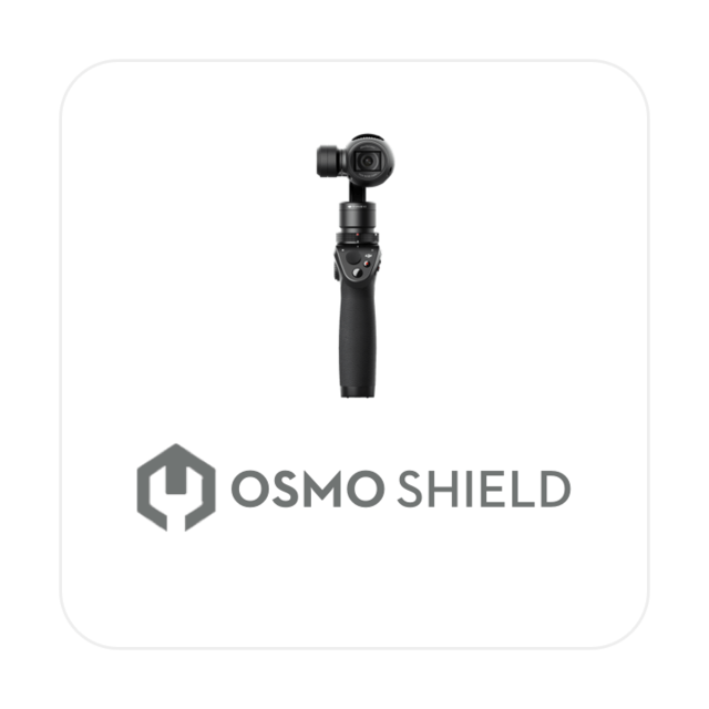 OSMO Shield (Osmo)