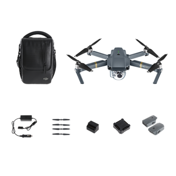 Где купить mavic air combo набор fly more spark по дешевке