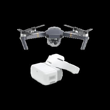 Заказать dji goggles для дрона в кострома усилитель сигнала mavic pro